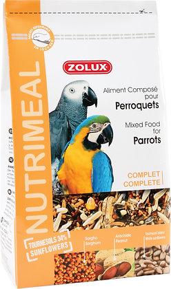 NutriMeal Perroquets 2,25kg
