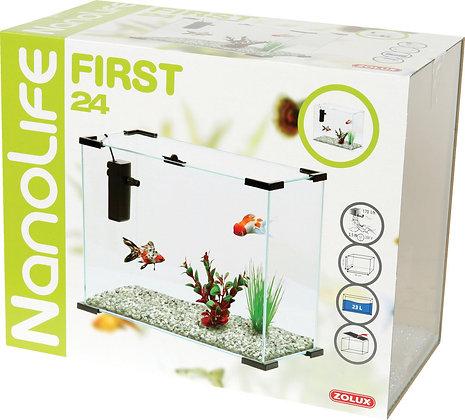 Aqua Nanolife First 24