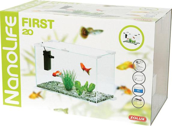 Aqua Nanolife First 20