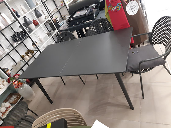 """Table allongeable """"ROUND"""""""