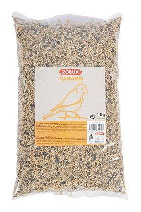 Alimentation pour canaris coussin 1kg
