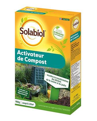 Activateur de compost 900g