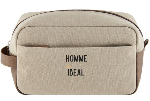Trousse a tout ray homme ideal