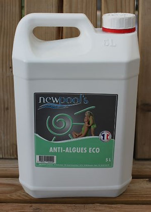 Anti-algues ECO 5L