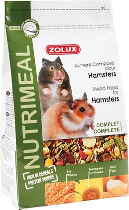 Aliment composé hamsters 800g