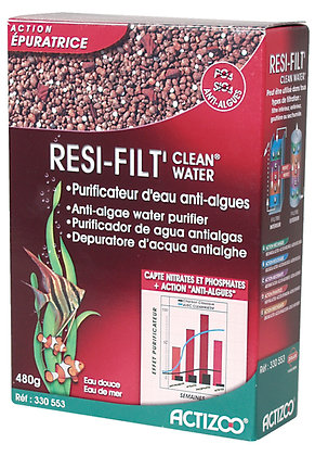 Resifilt' Cleanwater 1L