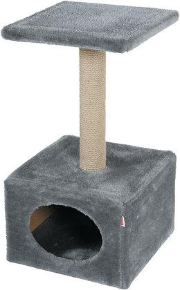 Arbre à chat Solo gris