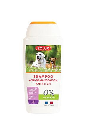 Shampooing anti démangeaison 250ml