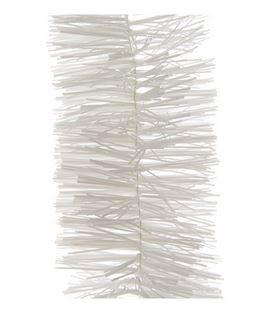 Guirlande scintill brill 4ply blanc