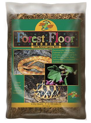 Fibre forest floor 4,4L