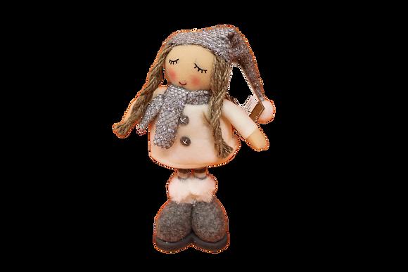 Figurine fille