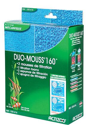 Duo Mouss 160