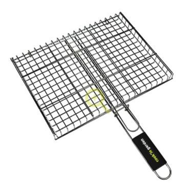 Grille cage 40x30cm