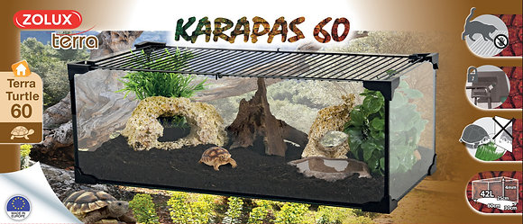 Karapas Terra 60