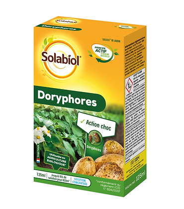 Doryphores 125ml