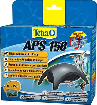 Pompe à air Tetra APS 150 noir