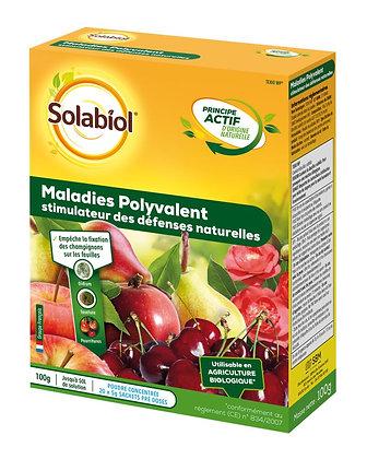 Maladies des polyvalent stimulateur des défenses naturelles 100g