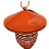 Thumbnail: Spirale pour boules de graisse avec protection