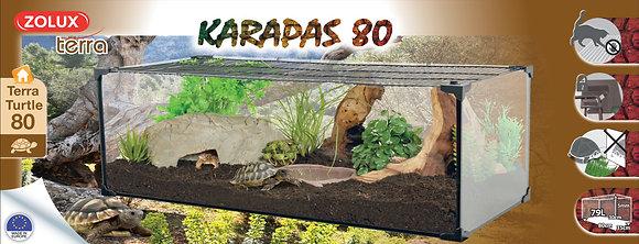 Karapas Terra 80