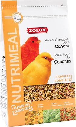 NutriMeal Canaris 2,5kg