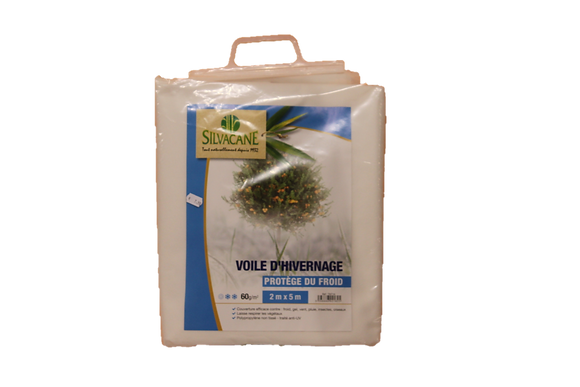 Voile d'hivernage 60g/m²