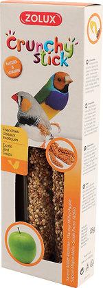 Crunchy Stick Exotiques Millet-Pomme 85g