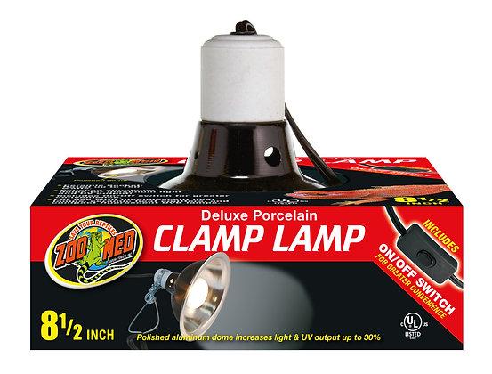 Réflecteur Clamplamp 22cm 150W