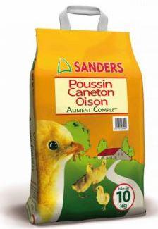 Poussin Caneton Oison