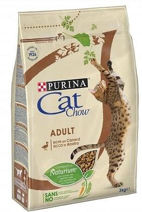 Cat Chow Adult Canard 3kg