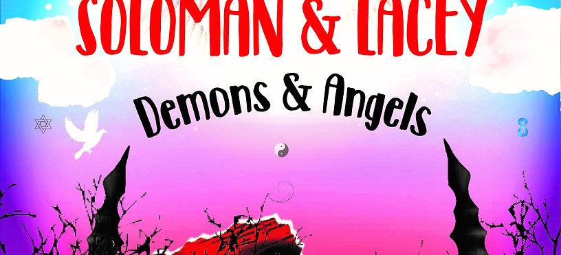 Demons & Angels EP