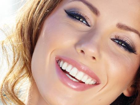 Clareamento Dentário e seus benefícios
