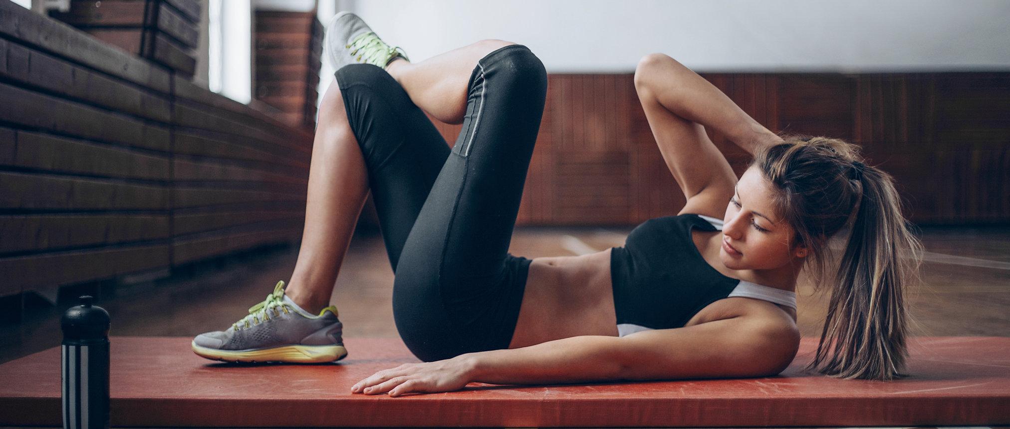Sportivo Kempten, Fitness Kempten, Trainieren, funktionelles Training, TRX, Five