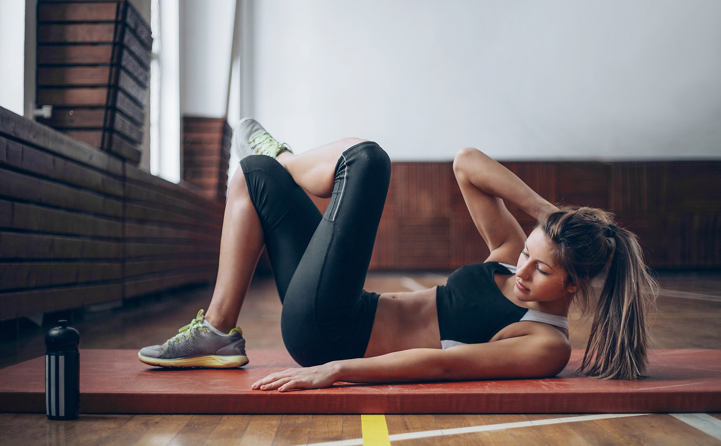 Pilates Health and Fitness