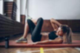 Pilates | Madrid | Fisiotherapy Madrid