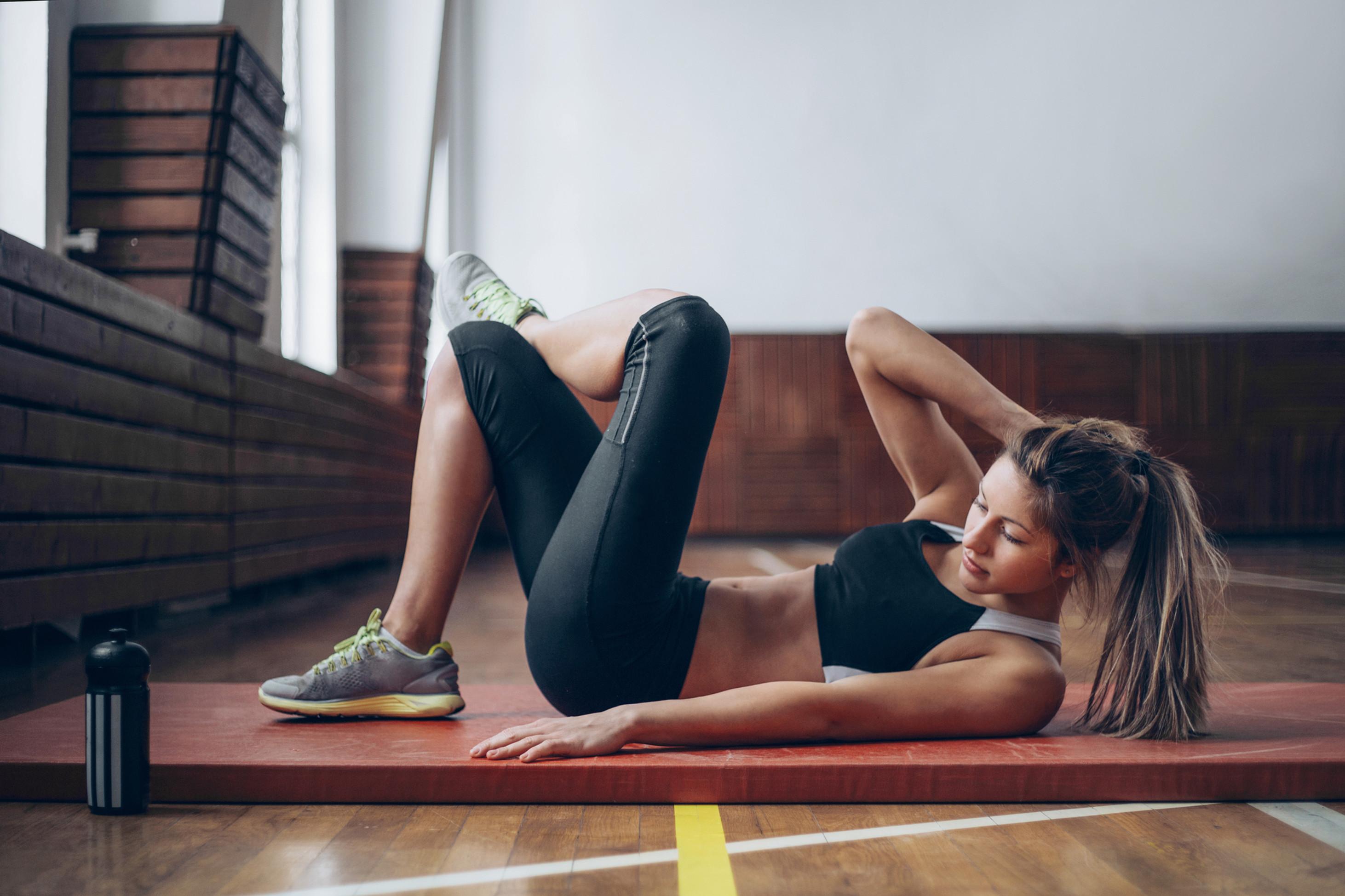 Online Workout & Flexibility