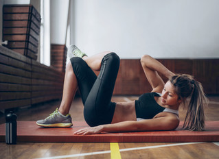 Fend Off The Winter Weight With HIIT