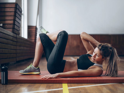 What is core strength? And why is it important?