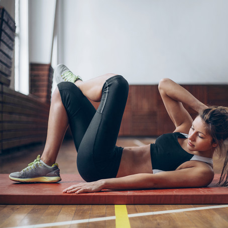 5 Ways to Start Loving Your Workout More