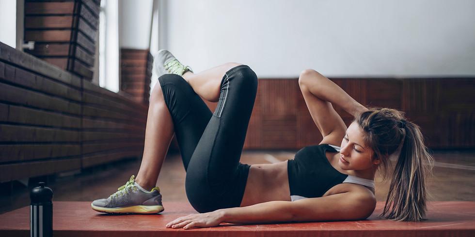 THURSDAY Pilates Online - Classical / Fusion Pilates Intermediate Mat (1)