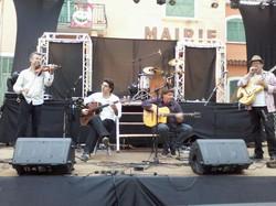 Festival La Destrousse
