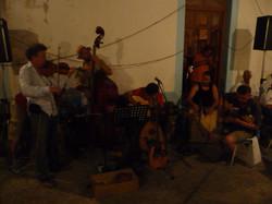 Panegiry: festival d'Ikaria