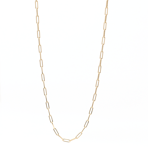 XS Paperclip Chain