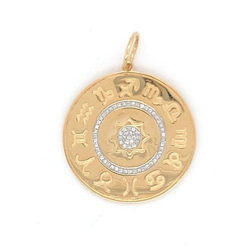 Astrology Disk