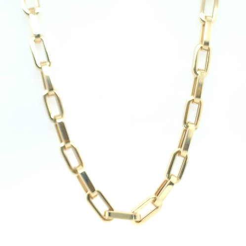 Large Belcher Chain