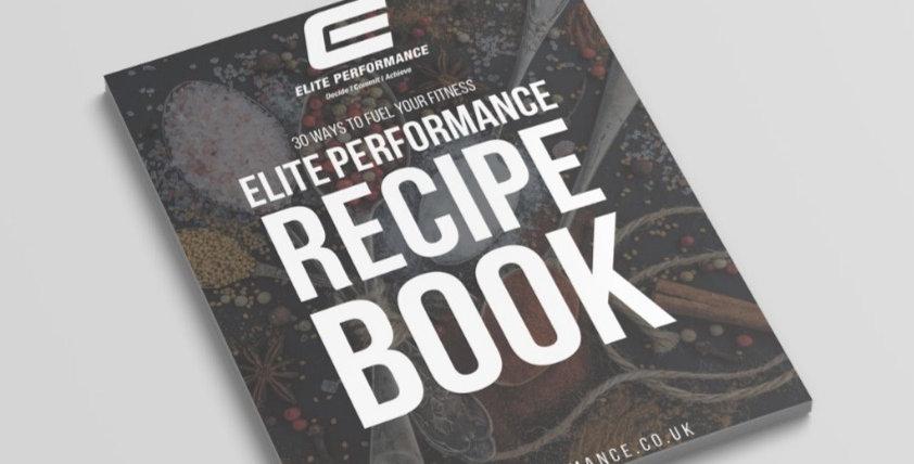 Elite Recipe Guide 2nd Edition