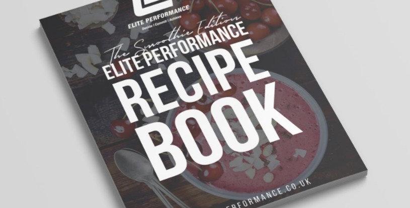 Elite Smoothie Recipes