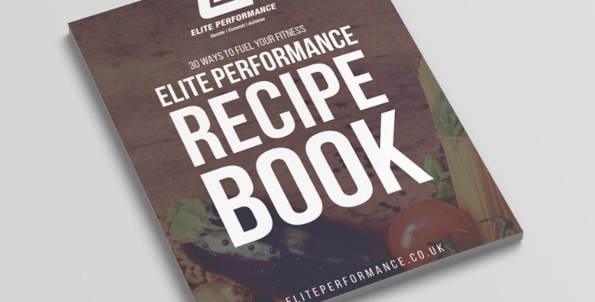 Elite Recipe Guide 1st Edition