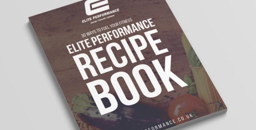 Elite Recipe Guide 3rd Edition