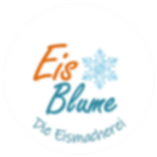 Eis Blume_Eismacherei Logo_o.Hintergrund