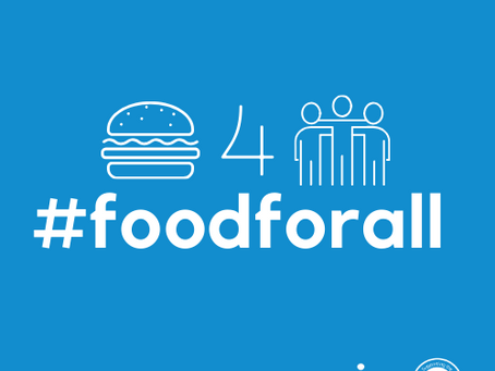 Information about the MIS Group food for all campaign